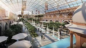 Ibn Battuta receives new Metro walkway – What's On Dubai