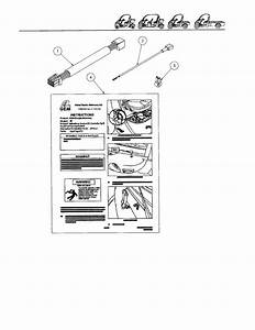Controller Split Heat Sink Harness Diagram  U0026 Parts List