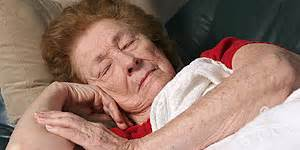 Do Older Adults Need Less Sleep?  Health & Wellbeing