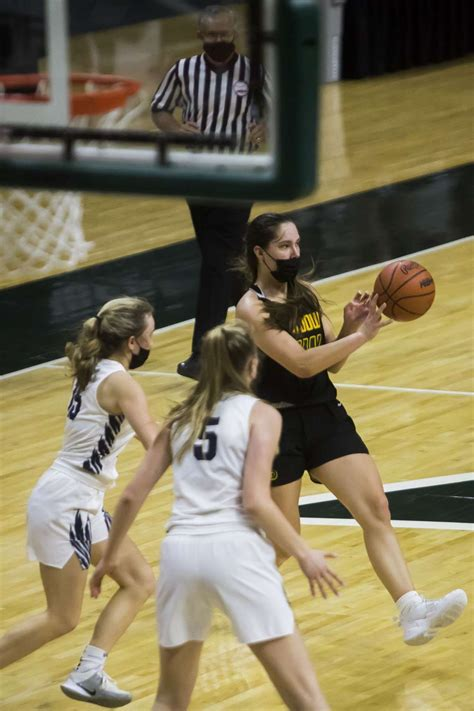 We've had to adjust to working or studying at home. Breslin bummer: Dow girls fall in semifinal