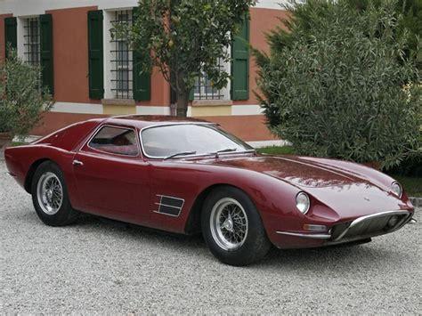 1966 Lamborghini 400 GT Monza | Lamborghini | SuperCars.net