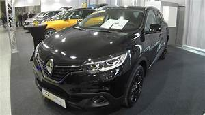 Renault Kadjar 2017 : renault kadjar compilation 2 black and red colour new model 2017 walkaround interior ~ Medecine-chirurgie-esthetiques.com Avis de Voitures
