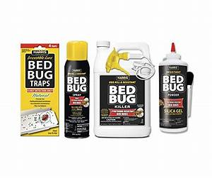 harris blkbb kit ultimate strength black label bed bug egg With bed bug protection spray