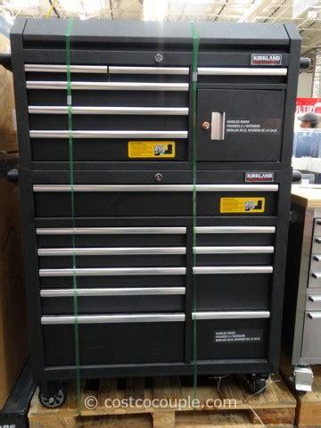 kirkland signature   mobile tool chest