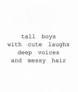 tall boys quotes | Tumblr