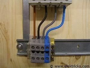 Fi Schalter Anklemmen : fi schalter einbauen anschliessen 3 elektrik ~ A.2002-acura-tl-radio.info Haus und Dekorationen