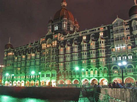 wallpaper hd  taj mahal hotel mumbai hd