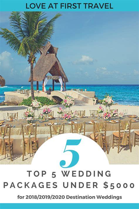 weddings   budget destination wedding