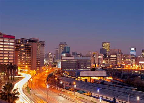 Visit Johannesburg On A Trip To South Africa
