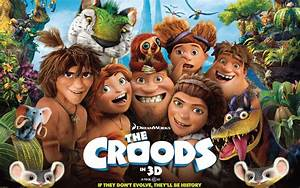 The Croods Movie Wallpapers | HD Wallpapers | ID #12191