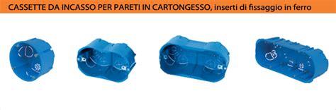 Cassette Elettriche Da Incasso by Cassette Di Derivazione Faeg Srl