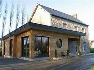 Les 25 meilleures idees de la categorie extension bois sur for Eclairage exterieur maison contemporaine 12 agrandissement de maison 224 toit plat une extension de