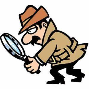 Detective clipart animation free images 2 - Cliparting.com