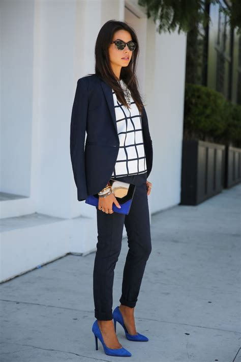 Best 25+ Blue shoes outfit ideas on Pinterest | Weekend outfit Casual friday outfit and Blue ...