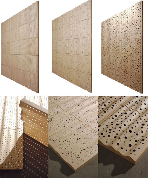 Wandpaneele Aus Natürlichem Holz Interiorpark
