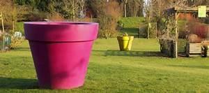 Pot De Fleur Grande Taille : pot fleur exterieur grande taille fleur jardiniere maison retraite champfleuri ~ Teatrodelosmanantiales.com Idées de Décoration