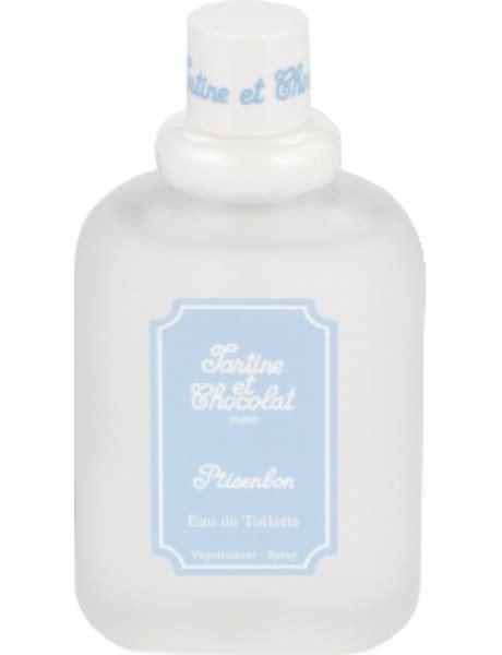 eau de toilette et parfum tartine et chocolat ptisenbon eau de toilette tendance parfums