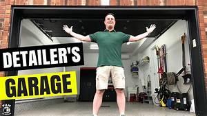 Garage Auto Tours : ultimate home car detailing garage tour youtube ~ Gottalentnigeria.com Avis de Voitures