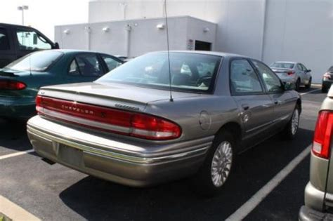 auto air conditioning service 1997 chrysler concorde lane departure warning purchase used 1997 chrysler concorde lxi in 850 e homer m adams parkway alton illinois united