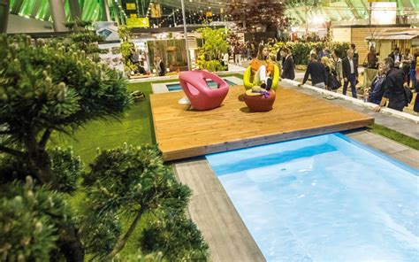 Garten Outdoor • Ambiente Vom 5 Bis 8 April 2018 In