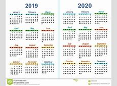 Calendar 2019 Layout Home Design Decorating Ideas