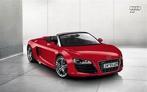 2011 Audi R8 Spyder 4 2 Fsi Quattro Review