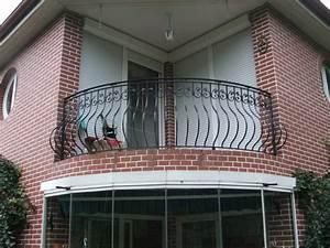franzsische balkone schmiedeeisen wohndesign und mobel ideen With französischer balkon mit gartenzaun schmiedeeisen gebraucht