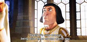 Shrek quotes | MOVIE QUOTES