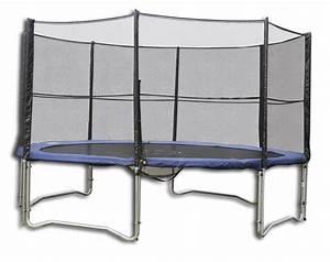 Trampolin Netz 366 : trampolin ersatznetz 366 cm sicherheitsnetz ~ Whattoseeinmadrid.com Haus und Dekorationen