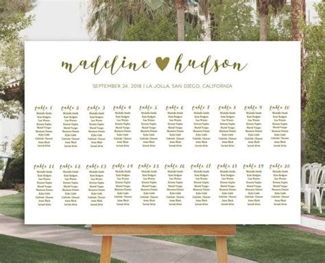 Best 25+ Seating Chart Template Ideas On Pinterest Faceless Wedding Tumblr Creep Registry Dinnerware Honeymoon Candy Bar Bts Imagines Kitchen List Dress