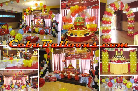 cebus trusted   balloon decorations birthday