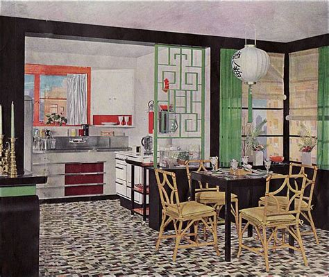 retro kitchen floor 135 best 100 years of advertising armstrong flooring 1935