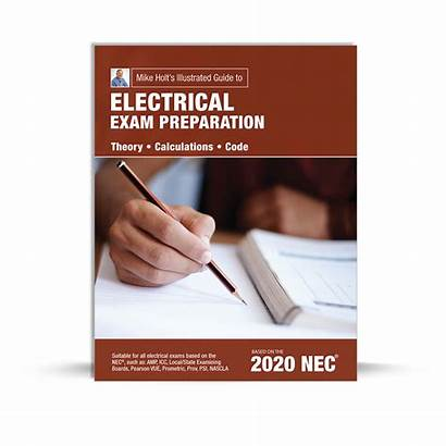 Electrical Exam Textbook Preparation Mike Holt