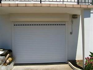 porte garage enroulable homeandgarden With porte garage enroulable 3m