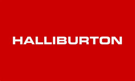 File:Logo of Halliburton (red).png - Wikimedia Commons