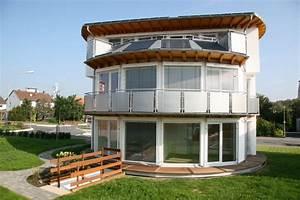 Rundes Haus Bauen Erdgeschoss Rundhaus Bauen Sie Rund Drehhaus