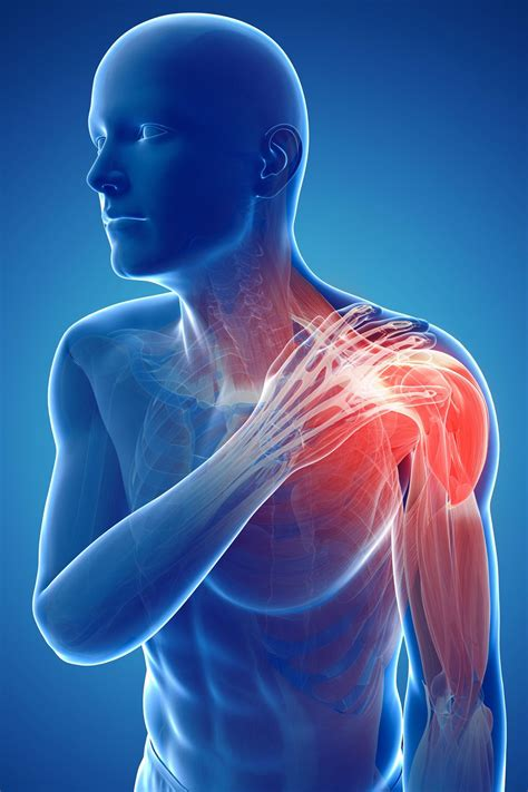 shoulder pain  muscular tension  top tips  reduce