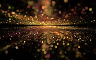 Glitter Gold Background Sparkle Wallpapers Backgrounds Windows
