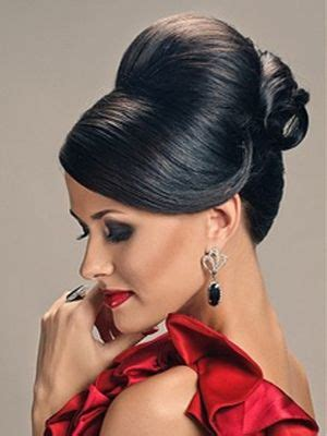 1950s Black Hairstyles by 1940s Hairstyles Updos 1950s Updo Hairstyles Black Updo