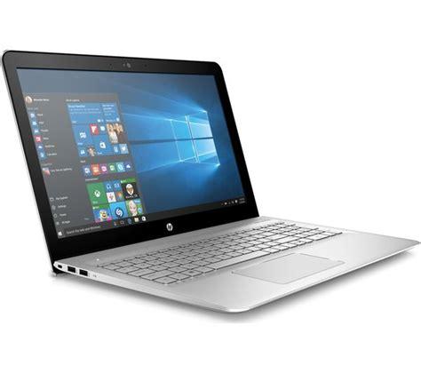 hp envy  asna  laptop silver deals pc world