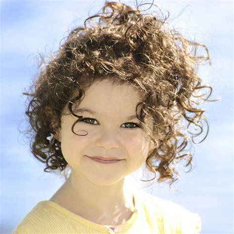 teach  child  care   curly hair