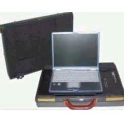 bureau mobile pour pc portable