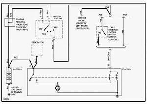 1986 Volvo 740 Wiring Diagram
