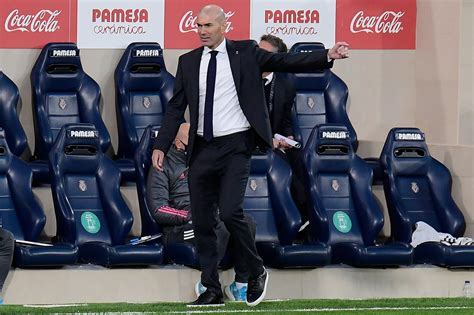 Real Madrid: Ups, Downs, Observations From Draw Against ...