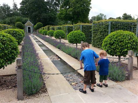 water rill design water tricks great gardens for kids