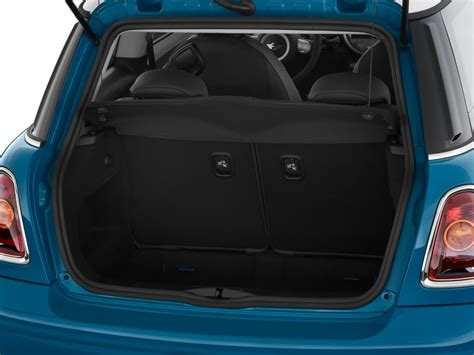 image  mini cooper hardtop  door coupe trunk size