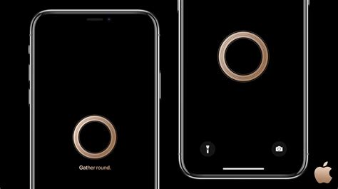 gather  apple event wallpapers