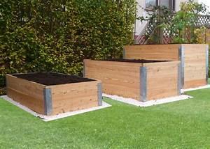 Hochbeet Im Garten : hochbeet aus holz hochbeet ~ Whattoseeinmadrid.com Haus und Dekorationen
