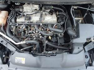 Ford Focus Mk 3 1 8 Tdci Engine Diesel - 2008