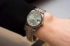 rolex datejust selection news rolex timepieces